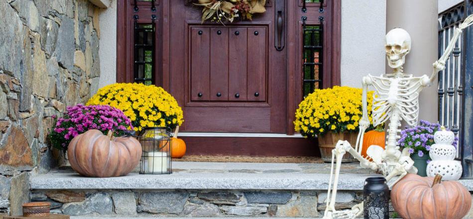 Simple Halloween Decorating Tips