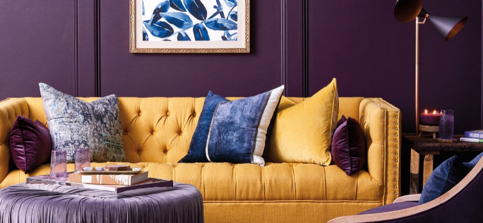 Decor tips and tricks before you shop!